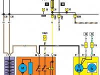 Аккумулятор, стартер, генератор (дизельный двигатель)